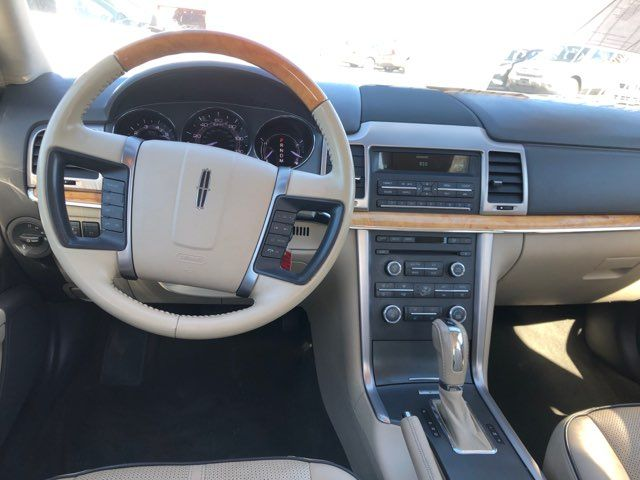 2011 Lincoln MKZ CAR PROS AUTO CENTER (702) 405-9905 Las Vegas, Nevada 5