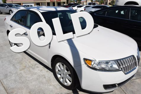 2011 Lincoln MKZ  in Cathedral City