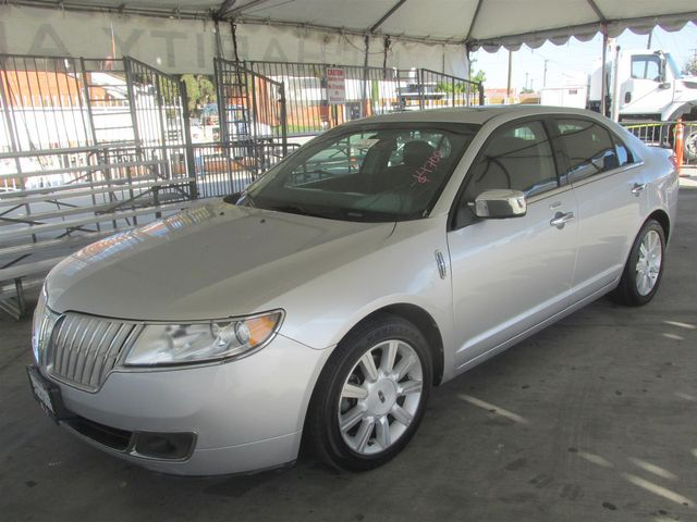 2011 Lincoln MKZ Gardena, California 0