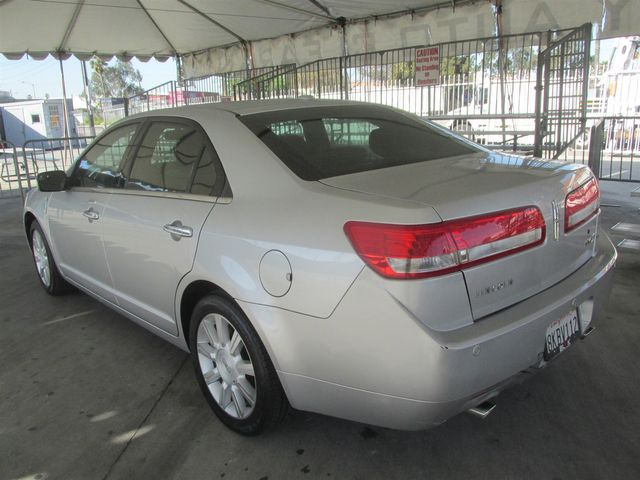 2011 Lincoln MKZ Gardena, California 1
