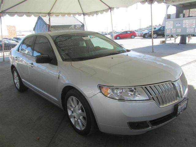 2011 Lincoln MKZ Gardena, California 3