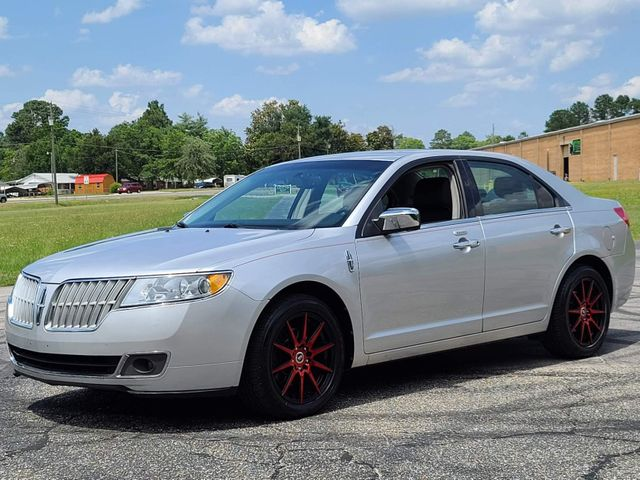 2011 Lincoln MKZ AWD in Hope Mills, NC 28348