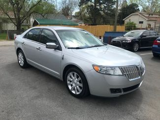 2011 Lincoln MKZ PERFORMANCE Knoxville , Tennessee