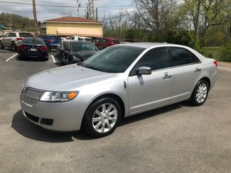 2011 Lincoln MKZ PERFORMANCE Knoxville , Tennessee 10
