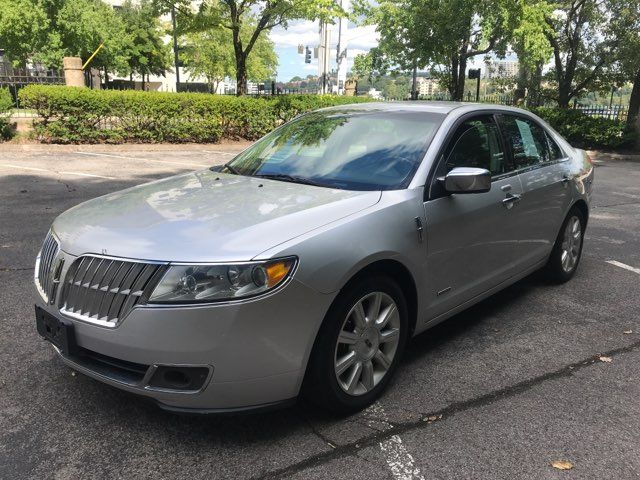 2011 Lincoln MKZ Hybrid in Knoxville, Tennessee 37920