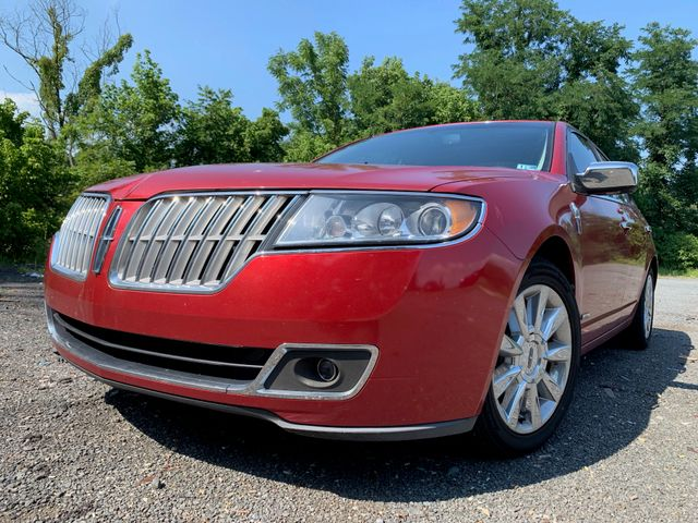 2011 Lincoln MKZ Hybrid in Leesburg, Virginia 20175