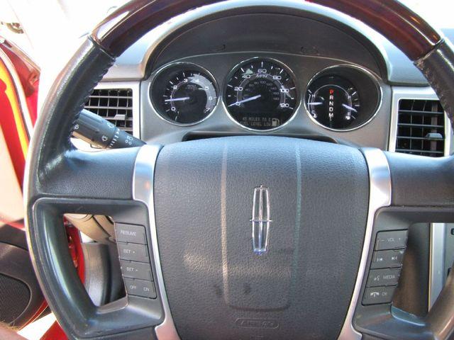 2011 Lincoln MKZ in Medina, OHIO 44256