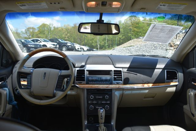 2011 Lincoln MKZ Naugatuck, Connecticut 16