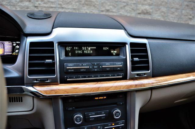 2011 Lincoln MKZ Hybrid in Reseda, CA, CA 91335