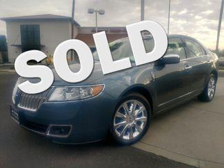 2011 Lincoln MKZ Base | San Luis Obispo, CA | Auto Park Sales & Service in San Luis Obispo CA