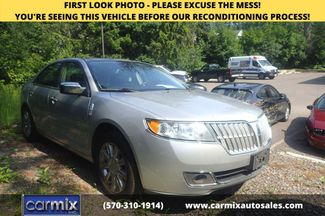 2011 Lincoln MKZ in Shavertown, PA