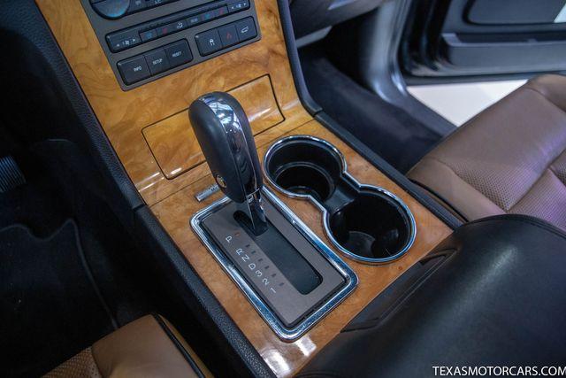 2011 Lincoln Navigator in Addison, Texas 75001