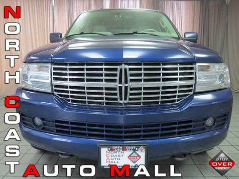 2011 Lincoln Navigator 4WD 4dr in Akron, OH
