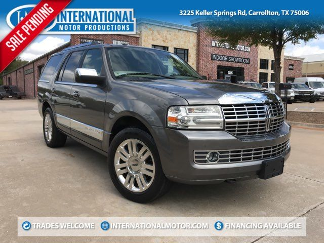 2011 Lincoln Navigator ONE OWNER