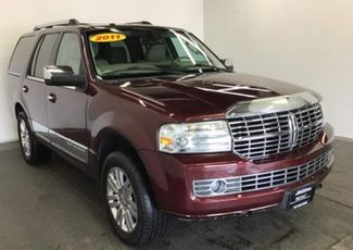 2011 Lincoln Navigator in Cincinnati, OH 45240