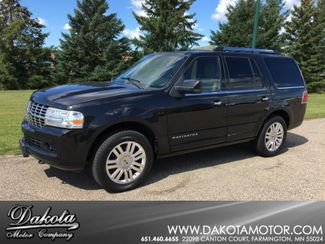 2011 Lincoln Navigator Farmington, MN