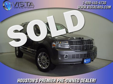 2011 Lincoln Navigator Base in Houston, Texas