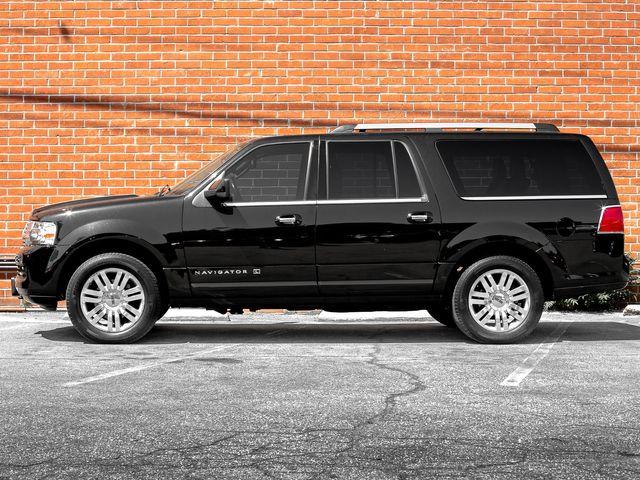 2011 Lincoln Navigator L Burbank, CA 4