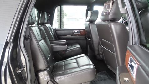 2011 Lincoln Navigator L 4x4 Navi Tv/DVD 3rd Row Clean Carfax We Finance | Canton, Ohio | Ohio Auto Warehouse LLC in Canton, Ohio