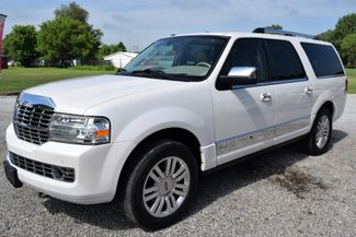 2011 Lincoln Navigator L in Mt. Carmel, IL