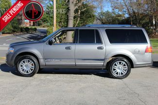 2011 Lincoln Navigator L CLEAN LOW MILES LEATHER INTERIOR in Statesville, NC 28677