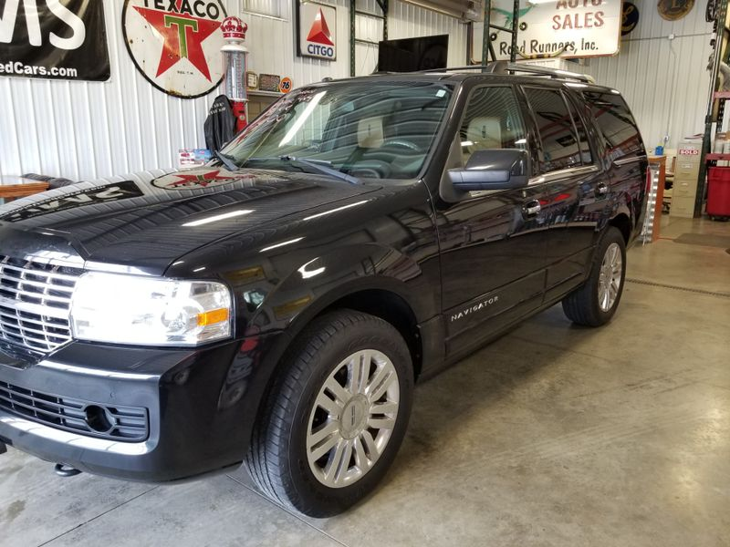 2011 Lincoln Navigator 4x4  in , Ohio