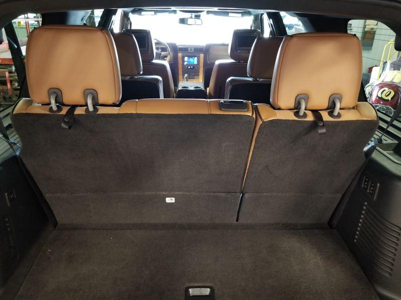 2011 Lincoln Navigator 4x4  in , Ohio