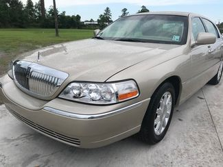 2011 Lincoln Town Car in Lake Charles, Louisiana