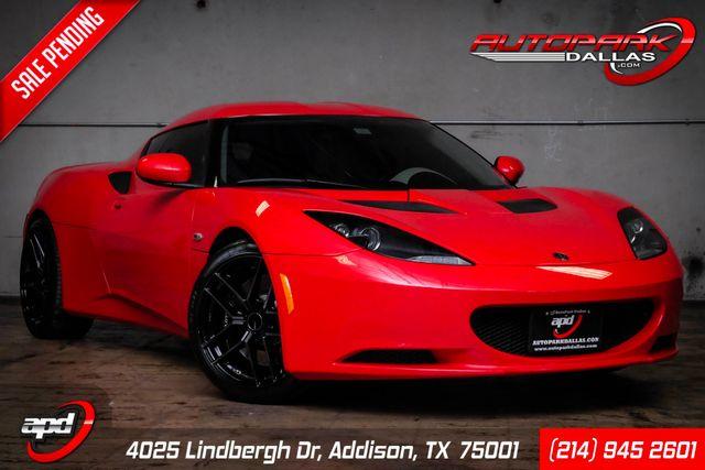 2011 Lotus Evora 2+2 w/ Upgrades in Addison, TX 75001