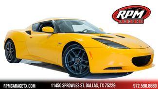 2011 Lotus Evora 2+2 in Dallas, TX 75229