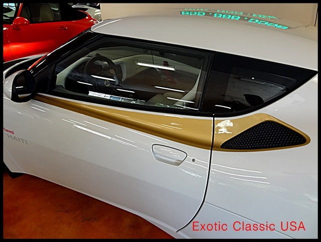 2011 Lotus Evora  1 OF 8 Owned By Naomi Campbell La Jolla, California 15