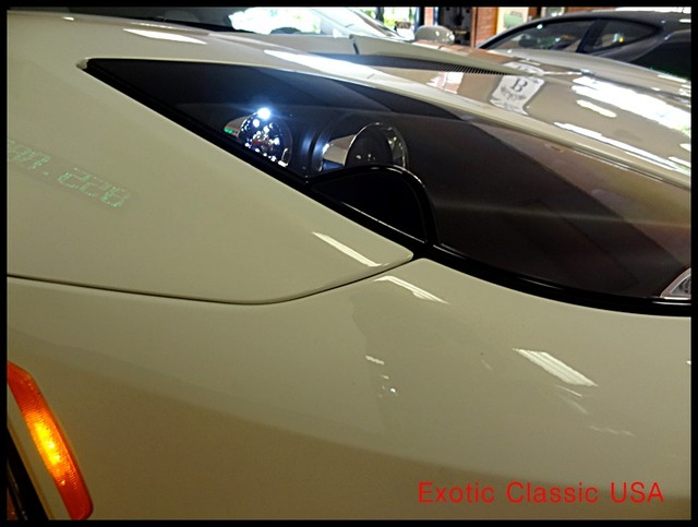 2011 Lotus Evora  1 OF 8 Owned By Naomi Campbell La Jolla, California 57
