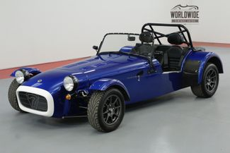 2011 Lotus SUPER 7 CATERHAM CDX SERIES 3 DEDION 175 | Denver, CO | Worldwide Vintage Autos in Denver CO
