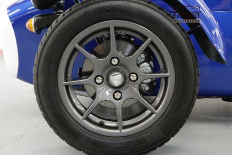2011 Lotus SUPER SEVEN CATERHAM CDX SERIES 3 DEDION 175 | Denver, CO | Worldwide Vintage Autos in Denver, CO