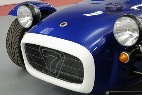 2011 Lotus SUPER SEVEN CATERHAM CDX SERIES 3 DEDION 175   Denver, CO   Worldwide Vintage Autos in Denver, CO