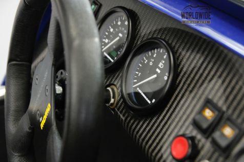 2011 Lotus SUPER 7 CATERHAM CDX SERIES 3 DEDION 175 | Denver, CO | Worldwide Vintage Autos in Denver, CO