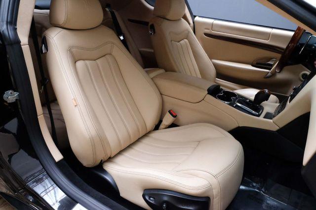 2011 Maserati GranTurismo S in Addison, TX 75001