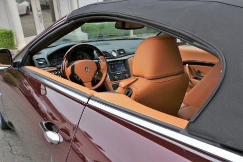 2011 Maserati GranTurismo Convertible in Alexandria, VA