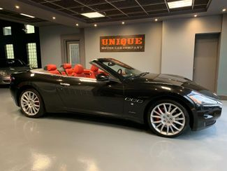 2011 Maserati GranTurismo Convertible in , Pennsylvania 15017