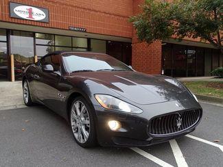 2011 Maserati GranTurismo Convertible Base in Marietta GA, 30067