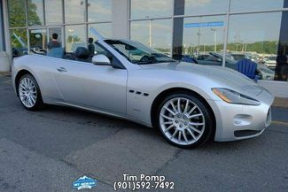 2011 Maserati GranTurismo Convertible  | Memphis, Tennessee | Tim Pomp - The Auto Broker in  Tennessee