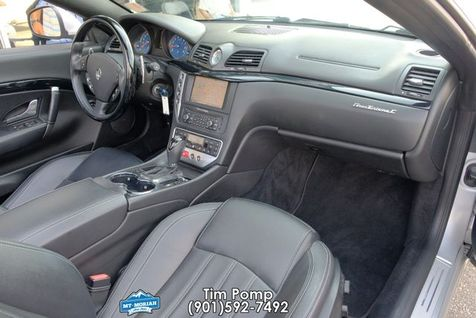 2011 Maserati GranTurismo Convertible    Memphis, Tennessee   Tim Pomp - The Auto Broker in Memphis, Tennessee