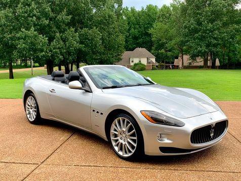 2011 Maserati GranTurismo Convertible  | Memphis, Tennessee | Tim Pomp - The Auto Broker in Memphis, Tennessee