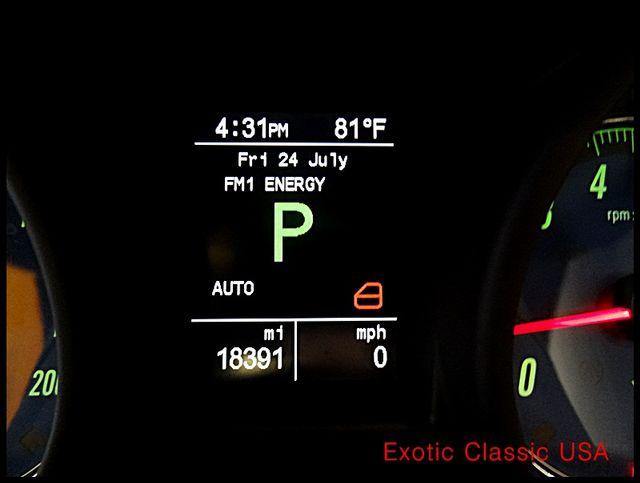 2011 Maserati GranTurismo S Convertible La Jolla, California 20