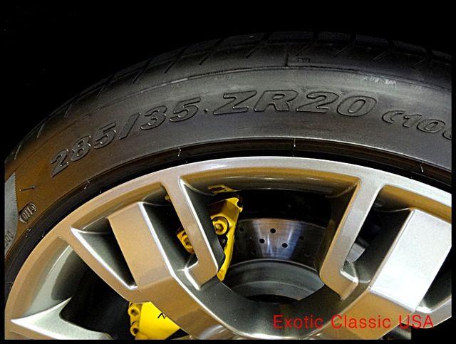 2011 Maserati GranTurismo S Convertible La Jolla, California 46