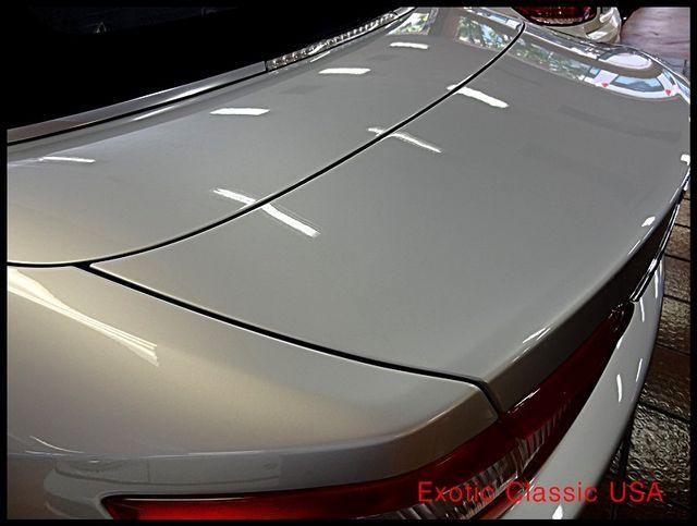 2011 Maserati GranTurismo S Convertible La Jolla, California 63