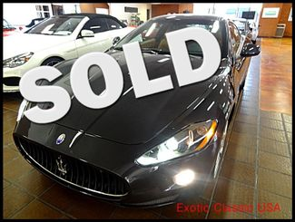 2011 Maserati GranTurismo San Diego, California