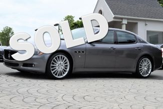 2011 Maserati Quattroporte S in Alexandria VA