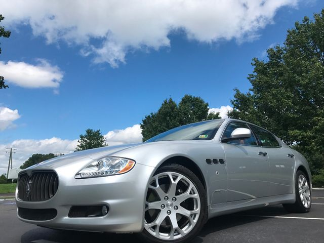 2011 Maserati Quattroporte in Leesburg Virginia, 20175