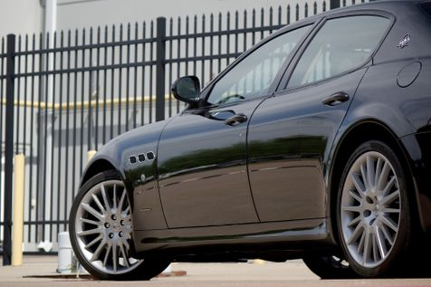 2011 Maserati Quattroporte S* One Owner* $140K MSRP* 425 HP* 4.7L V8* Bose*** | Plano, TX | Carrick's Autos in Plano, TX